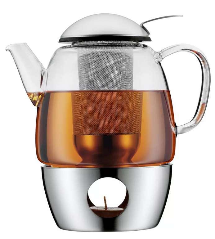 WMF SmarTea Teekanne mit Stövchen für 52,77€inkl. Versand (statt 71€) - Newsletter!