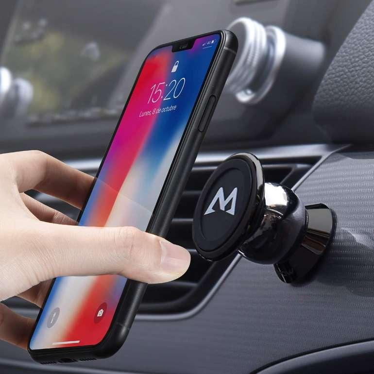 Mpow 360 Grad Magnet Handyhalter für 5,99€ inkl. Prime VSK