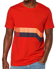 "Jack & Jones Herren ""Jcostairs Tee Ss Crew"" T-Shirt für 8,42€ (statt 13€)"