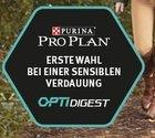 3kg Purina Pro Plan OPTIDIGEST Hundefutter gratis testen