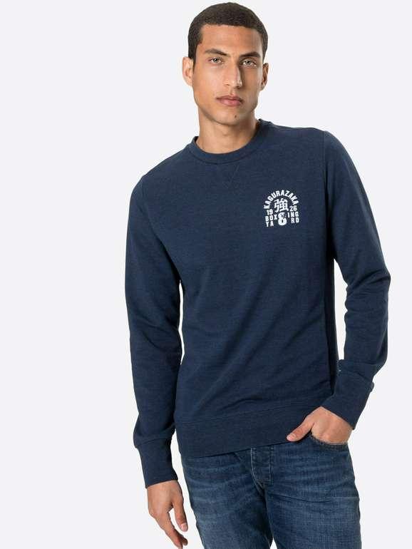 Superdry Boxing Yard Crew Sweatshirt für 19,95€ inkl. Versand (statt 50€)