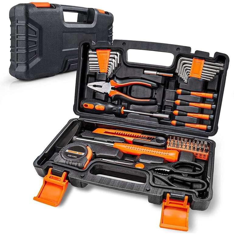 TTTTTTT 56-teiliges Werkzeug Set für 10,79€ inkl. Versand (statt 15€)