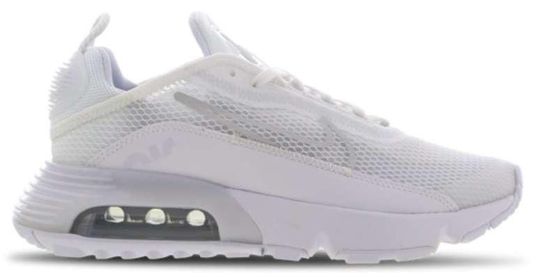 Nike Air Max 2090 (GS) Sneaker (bis Größe 40, versch. Farben) für je 49,99€ inkl. Versand (statt 60€)