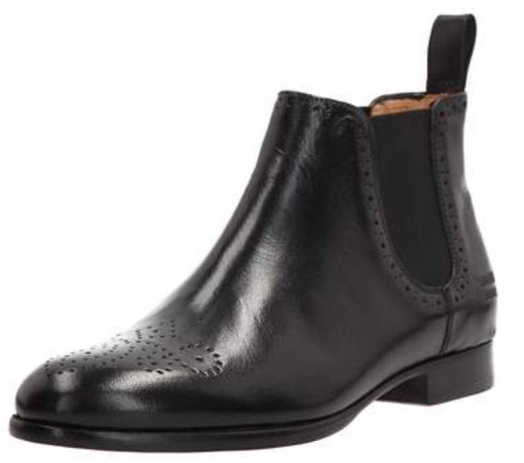 Melvin & Hamilton Sally 16 - Damen Leder Chelsea-Boots (versch. Farben) für je 79,99€ (statt 119€)