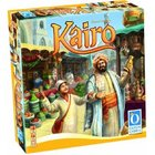 Queen Games Strategiespiel Kairo (60742) für 11,94€ inkl. VSK (VG: 26€)