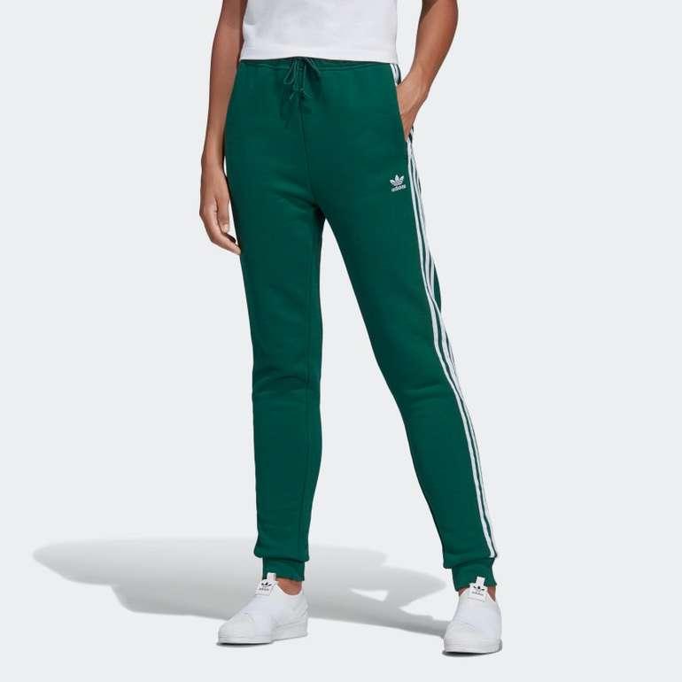Adidas Originals Damen Cuffed Trainingshose für 35,97€ inkl. Versand (statt 54€)