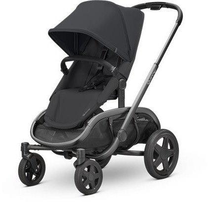 """Quinny Kinderwagen Hubb Mono """"Black on Black"""" in für je 479,99€ inkl. Versand (statt 530€)"""