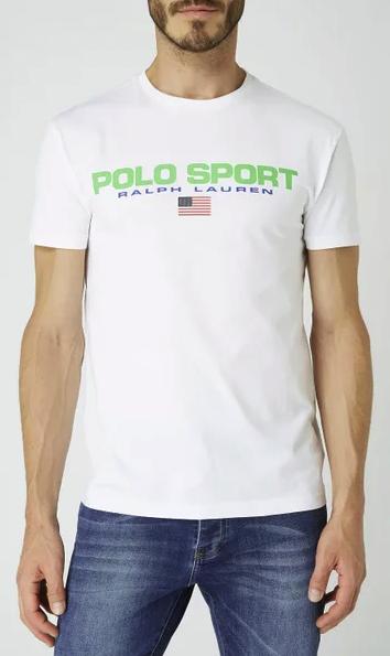 Polo Ralph Lauren T-Shirt aus Baumwolle in vers. Farben für 22,49€ inkl. Versand (statt 52€) - Kundenkarte!