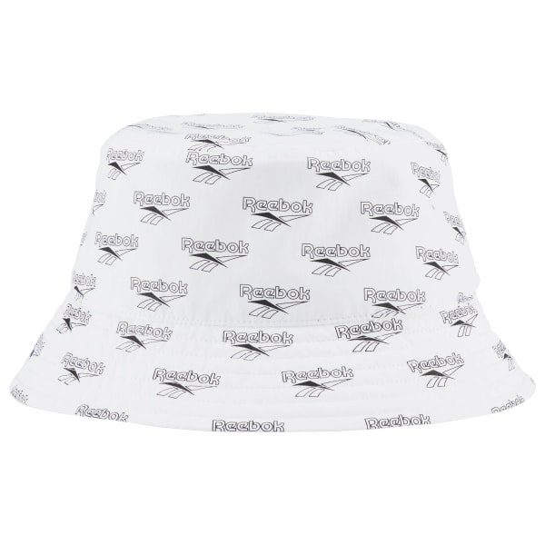 Reebok Classics Vector Bucket Hat in Weiß für 15,47€ inkl. VSK (statt 20€)