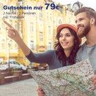 A&O Hotelgutschein: 3 Tage für 2 Personen (23 Städte, 39 Hotels) für 79€