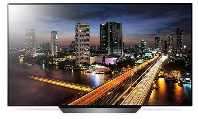 LG OLED65B8LLA - 65 Zoll OLED UHD Smart TV für 1.499€ inkl. VSK (statt 1.930€)