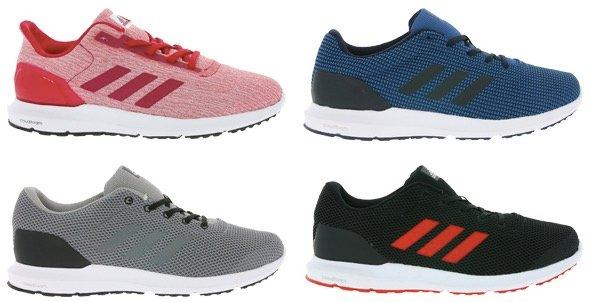 Adidas Cosmic Damen & Herren Laufschuhe ab 24,99€ inkl. Versand