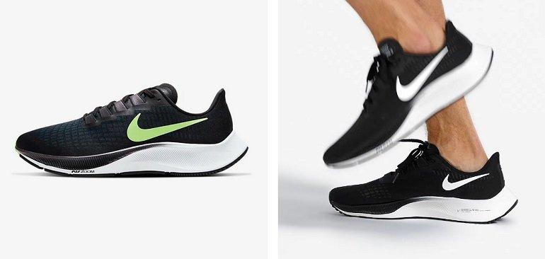 Nike Herren Air Zoom Pegasus 37 Laufschuhe