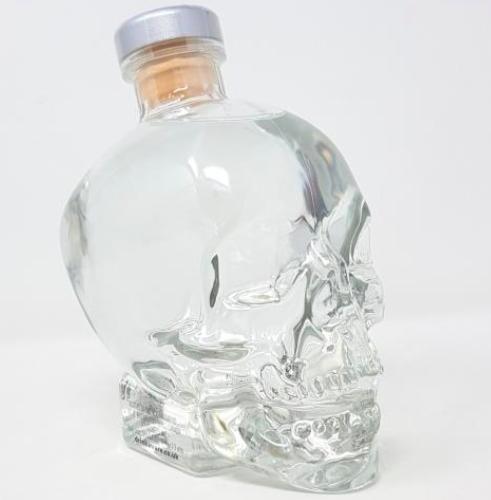 Crystal Head Wodka mit 0,7 Liter für 34,99€ inkl. Versand (statt 40€)