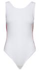 Tommy Hilfiger Damen Body in weiß für 22,46€ inkl. Versand (statt 42€)