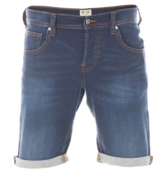 Mustang Chicago 5 Pocket Herren Jeans Shorts für 25,99€ (statt 35€) oder 2 Stück für 49,38€ (statt 70€)