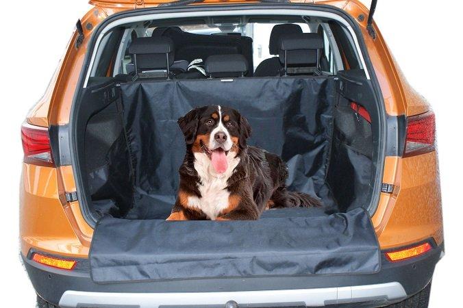 Milanino - Universeller Kofferraumschutz für 11,90€inkl. VSK (statt 15€)