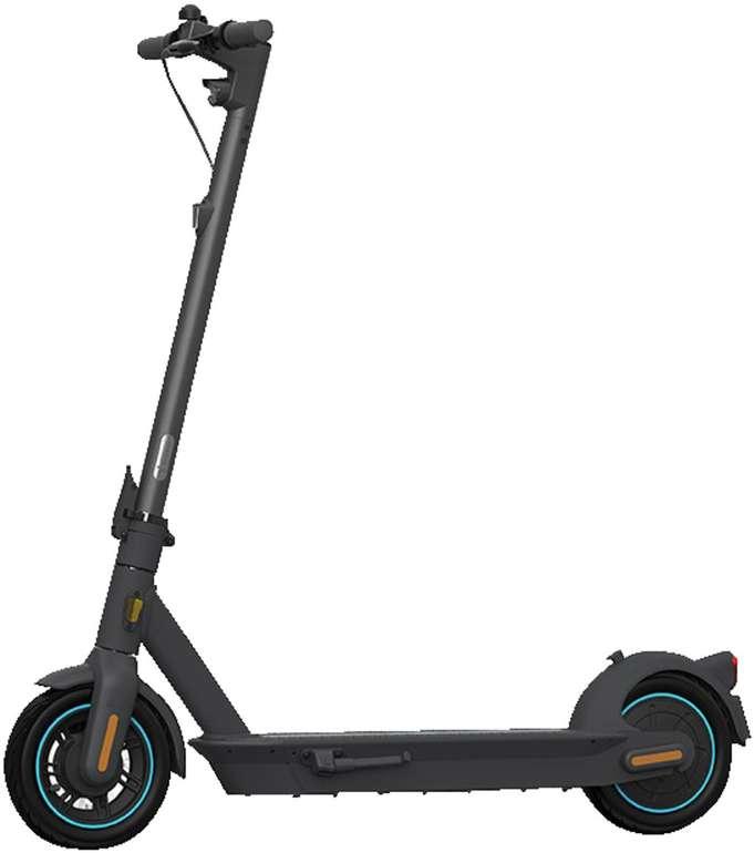 Segway Ninebot Max G30D E-Scooter für 659€ inkl. Versand (statt 725€)