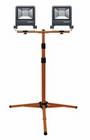 Osram LED-Arbeitsleuchte Tripod (mit Stativ, 2x 50 W) für 58,90€ (statt 69€)