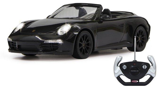 Jamara Porsche 911 Carrera S RTR (403085) für 28€ inkl. VSK