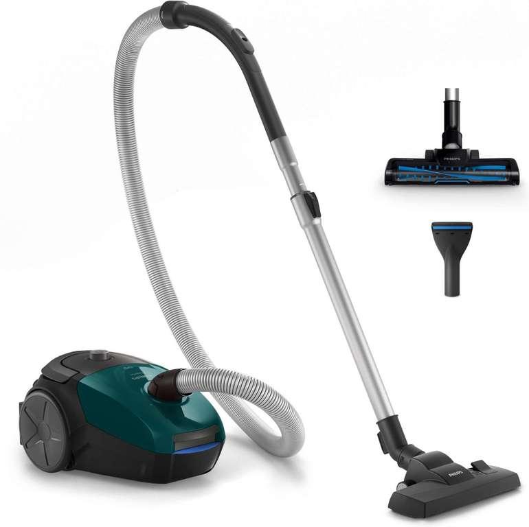 Philips Staubsauger PowerGo vacuum cleaner FC8246/09 für 107,60€ inkl. Versand (statt 170€)