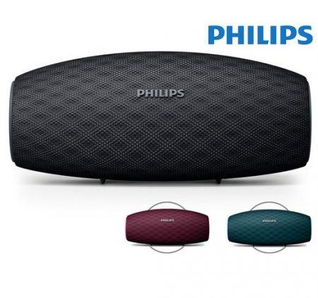 Philips Everplay Bluetooth Lautsprecher BT6900 (3 Farben) für 35,90€ inkl. VSK
