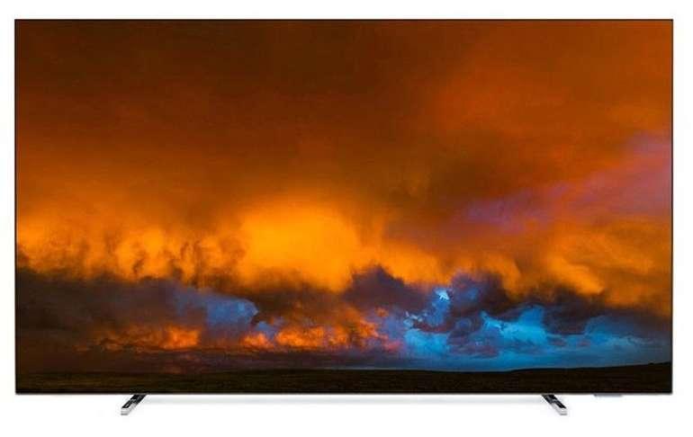 """Philips OLED804 (55"""" oder 65"""") 4K, HDR10+ TV ab 1499€ inkl. Versand"""