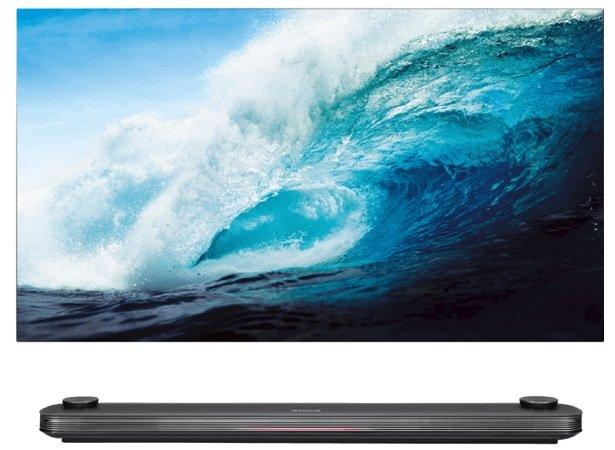 "LG Signature 65W7V - 164 cm (65"") OLED-TV für 3.799€ (statt 4.568€)"