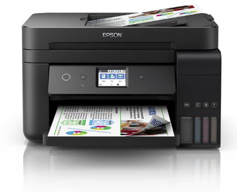 Epson EcoTank ET-4750 4in1 Tintenstrahl-Multifunktionsgerät für 313€ mit Versand