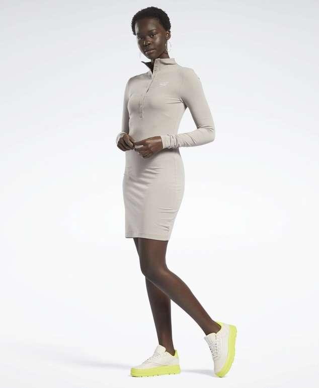 Reebok Classics Slim Dress in 2 Farben für je 23,89€ inkl. Versand (statt 36€)