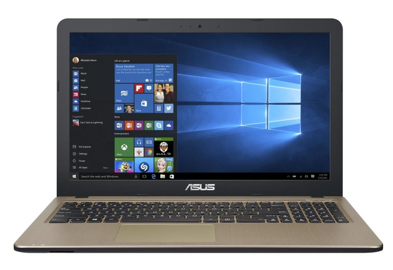 "Asus P1500UA-DM1538R - 15.6"" Notebook (i5, 8GB RAM, 256GB SSD, Full HD, Win10 Pro) für 494€"