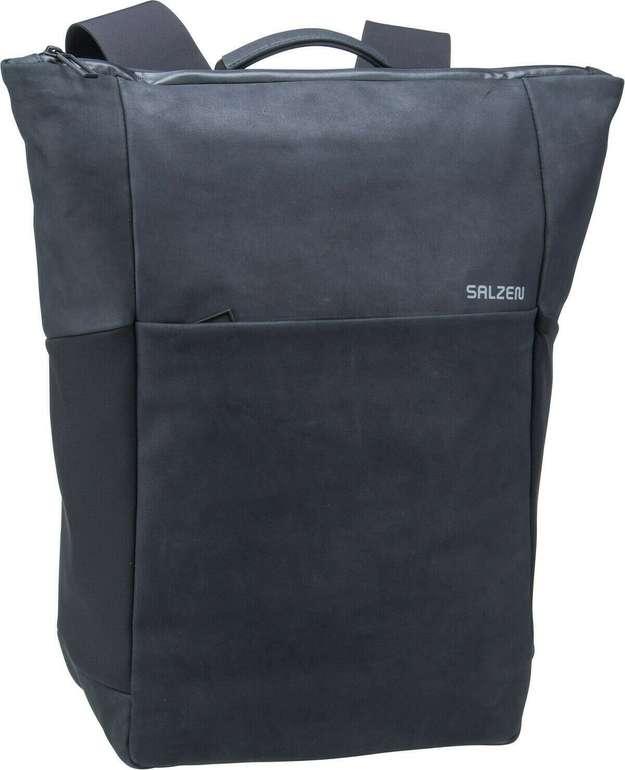 Salzen Rucksack 'Vertiplorer Leather' für 104,30€ inkl. Versand (statt 259€)