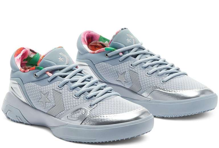 Converse G4 Heart of the City Low Top Unisex Sneaker für 63,74€ inkl. Versand (statt 78€)