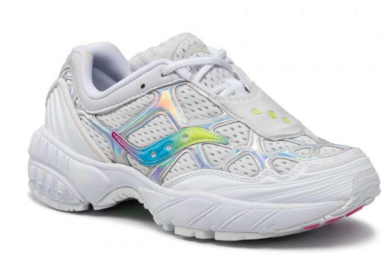 Saucony Sneakers Grid Web Damen Sneaker für 40€inkl. Versand (statt 76€)