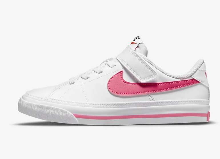 Nike Court Legacy Schuh (jüngere Kinder) für 23,98€ inkl. Versand (statt 34€) - Nike Membership!