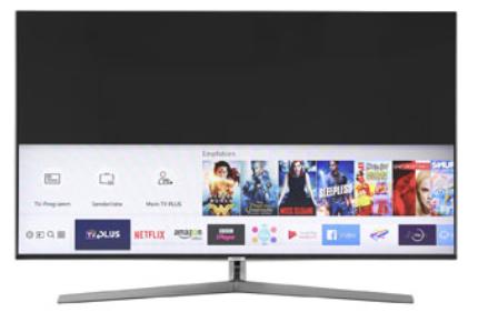 """Samsung SparTage bei AO.de - z.B. Samsung 55"""" 4K TV für 1.499€ (statt 1.800€)"""