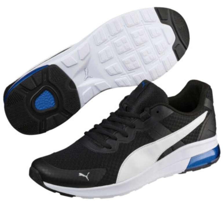 eBay: 20% Rabatt auf Beauty, Fashion, Uhren- & Schmuck - z.B. Puma Electron Unisex Sneaker für 26,39€