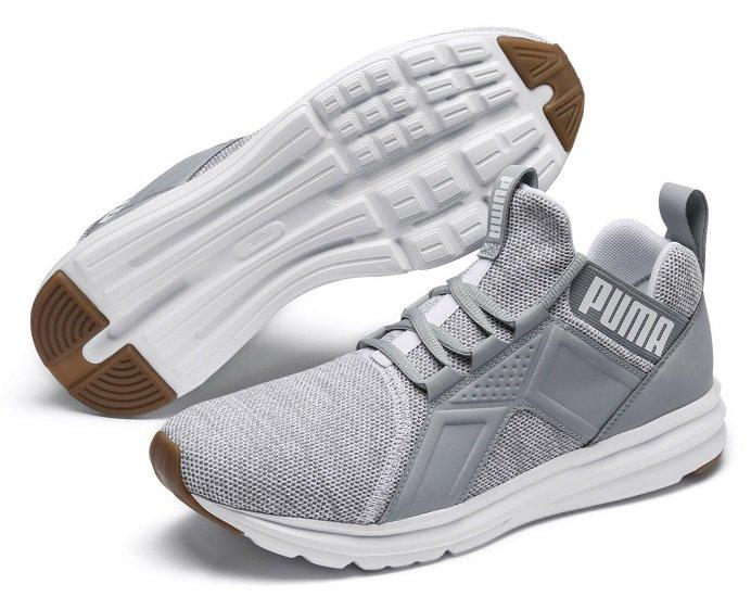 Puma Enzo Knit Herren Sneaker für 37,39€ (statt 47€)