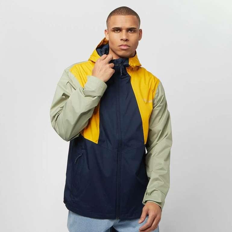 Columbia Sportswear Inner Limits II Herren Jacke für 52,99€ (statt 60€)