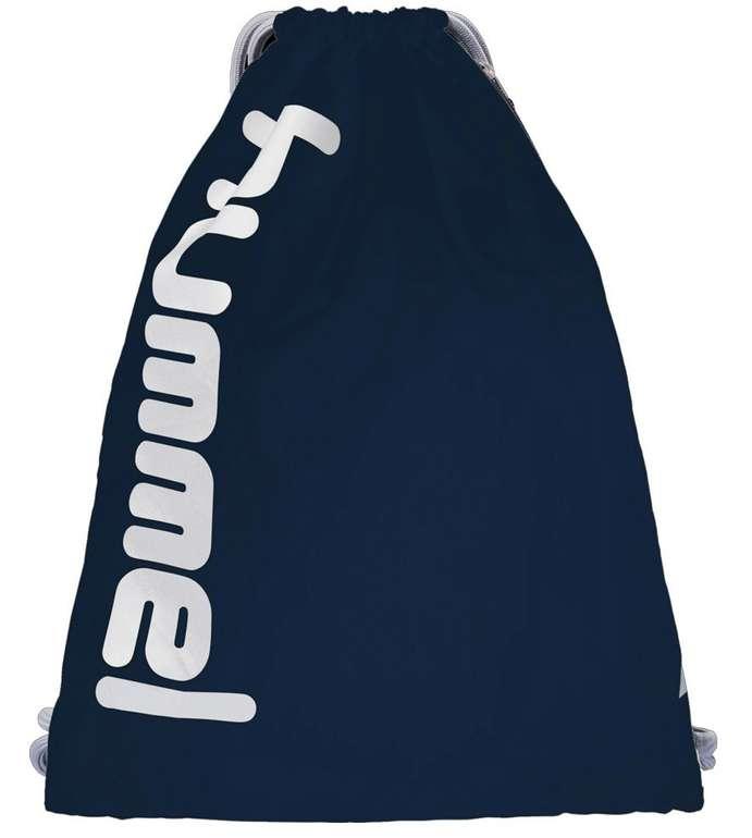 "Hummel ""Authentic Charge"" Gym Bag für 7,94€ inkl. Versand (statt 14€)"