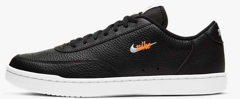 Nike Court Vintage Premium Herren Sneaker für 42,38€ inkl. Versand (statt 60€) - Nike Membership!