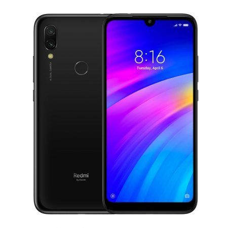 "Xiaomi Redmi 7 - 6,26"" Smartphone (32 GB, 3GB RAM) für 119,69€ inkl. Versand"