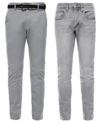 Tara-M:  40% Rabatt auf bereits reduzierte s.Oliver Jeans z.B. 2 Stück für 47,99€