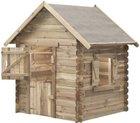 SwingKing Spielhaus Louise (160x120x120) für 179,94€ inkl. Versand