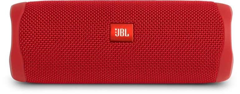 JBL Flip 5 Bluetooth-Lautsprecher verschiedenen Farben für 73,90€ (statt 89€)