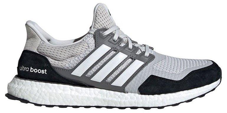 """Afew: 30% Rabatt auf Adidas Sneaker - z.B. Ultraboost S&L """"Grey One"""" für 90,96€"""