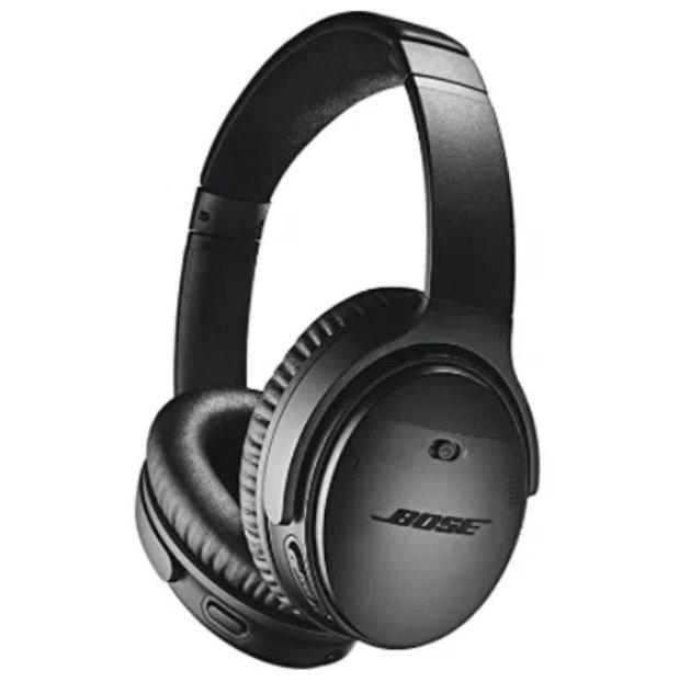 Bose QuietComfort 35 II Bluetooth-Kopfhörer für 165,94€ inkl. Versand (statt 187€)