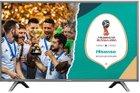 "Hisense NEC5605 60"" UHD LED Smart TV mit Triple Tuner für 628,99€ inkl. Versand"