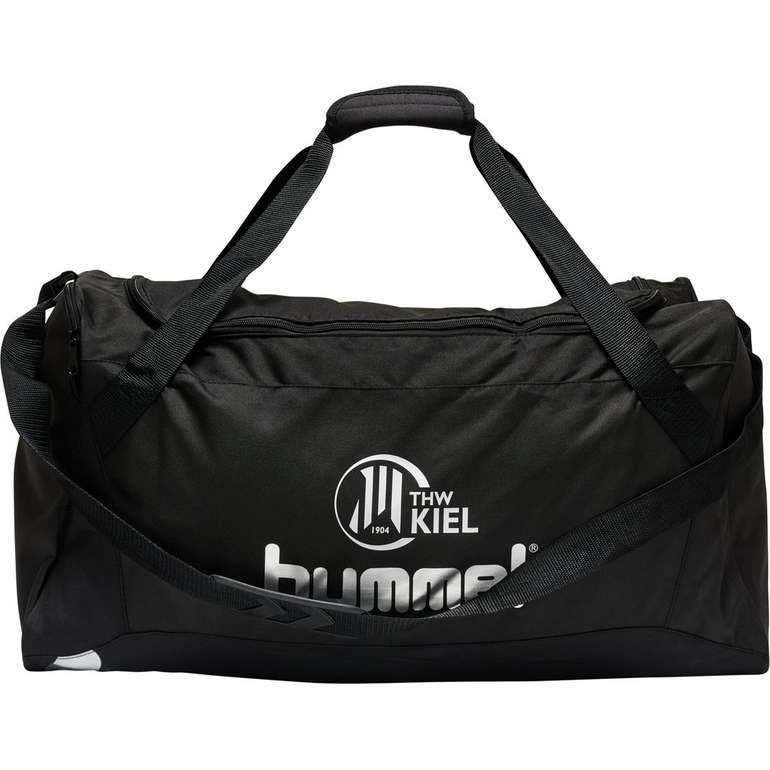 THW Kiel hummel Core Sporttasche für 17,94€ (statt 30€)