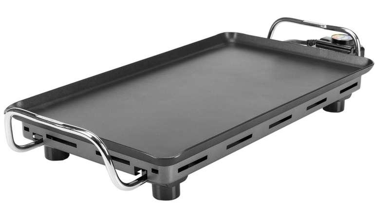 Princess Table Chef Tischgrill Pro mit 2000 Watt für 37,94€ inkl. Versand (statt 46€)